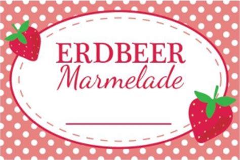 Etiketten Marmelade Erdbeer by Erdbeeren Selber Pfl 252 Cken Meine Kartenmanufaktur De