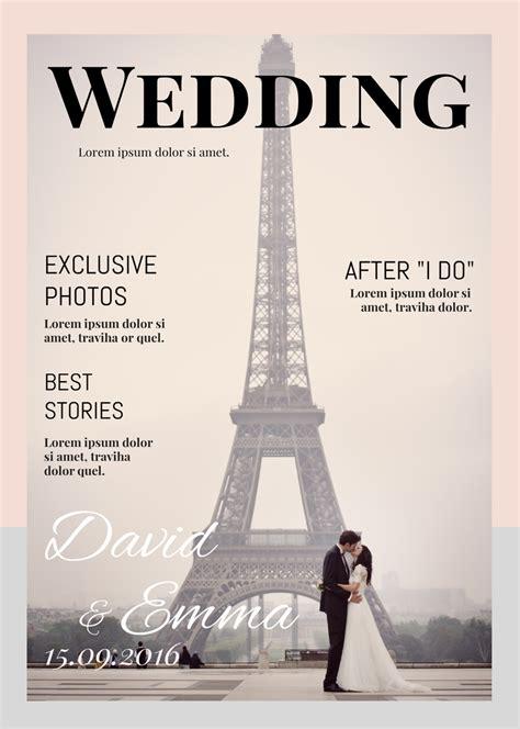 Hochzeit Zeitung by Hochzeitszeitung Erstellen Hochzeitszeitung Drucken