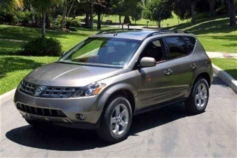 2005 Nissan Rogue by 2005 Nissan Murano Conceptcarz