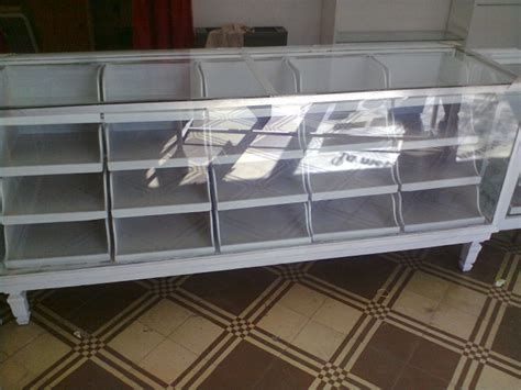 muebles merceria comprar vendo muebles de merceria mostradores vitrinas