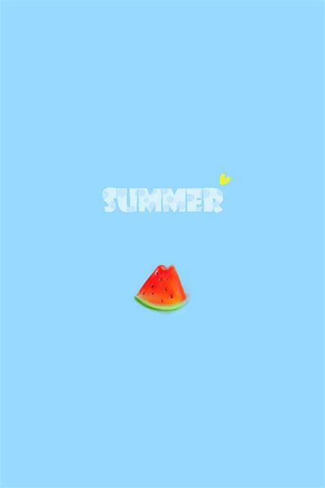 Cute Summer Desktop Wallpaper Wallpapersafari Iphone Wallpapers