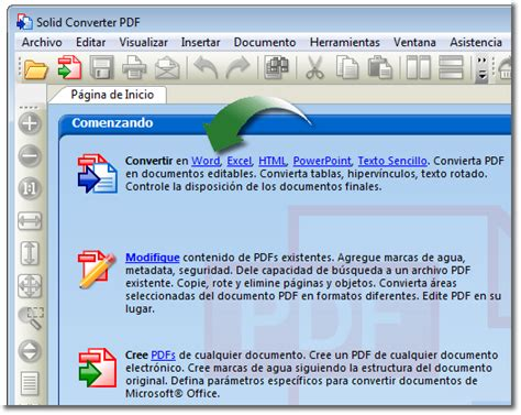 imagenes a pdf programa pdf escaneado a word free software and shareware