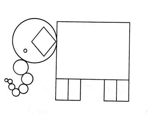imagenes para colorear con figuras geometricas best 25 dibujos de figuras geometricas ideas on pinterest