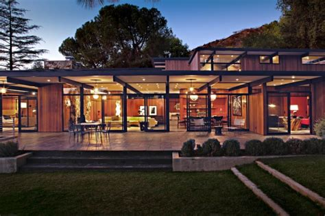 mid century modern homes exterior 17 gorgeous mid century modern exterior designs of homes