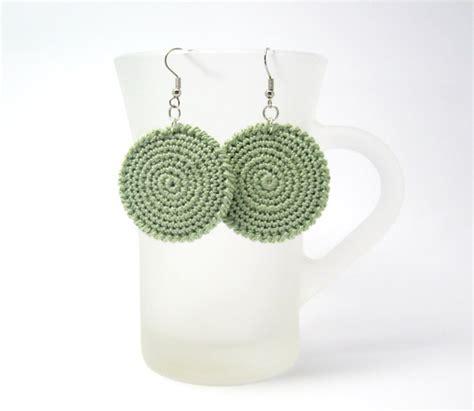 pattern crochet earrings free pattern crochet earrings dancox for