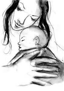 imagenes de madre e hijo de caricatura dibujo de madre e hijo mujerhoy com