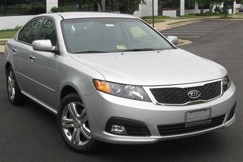 booms kia optima 2010