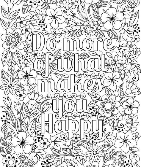 what color makes you happy printable do more of what makes you happy flower design