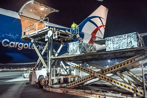 cargologicair adds scheduled link ex europe to dubai and hong kong ǀ air cargo news