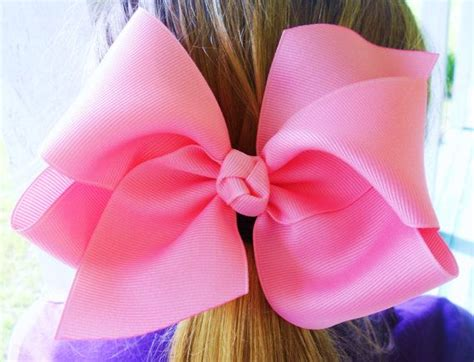 back to school hairstyles with bows 4 extra large 5 quot boutique hair bow back to school bows