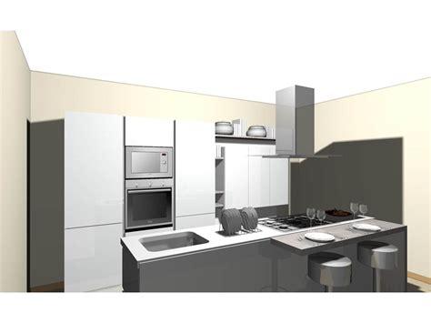 cucina isola misure cucina con isola misure cucina boffi xila with cucina con