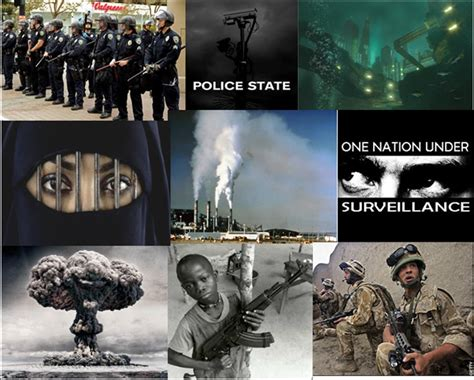 themes in film studies as film studies dystopian themes collage