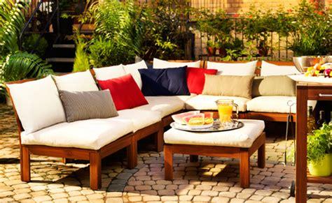 sofas de jardin ikea sof 225 s y sillones de jardin