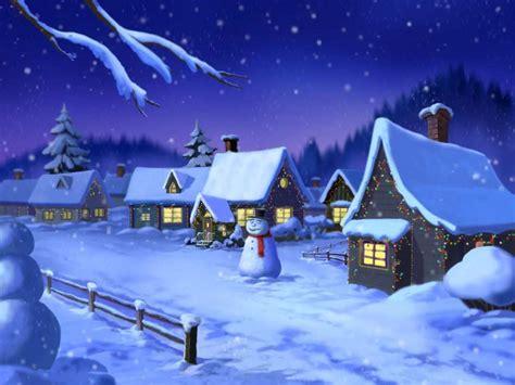 imagenes virtuales movimiento d navidsd paisajes de navidad con movimiento imagui