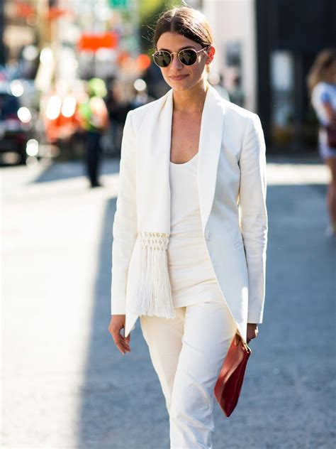 white party outfits   wear