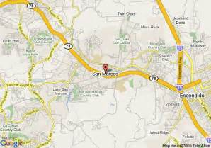 map of ramada limited san marcos san marcos