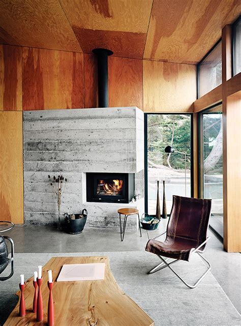 modern cabin the makings of modern cabin sfgirlbybay