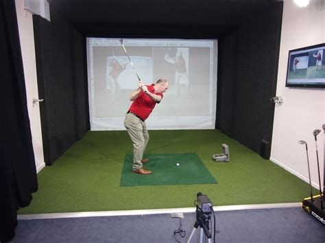 Golf Swing Analysis Software Reviews by Cswing 2 System Cswing Systems