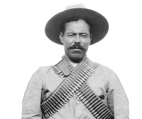 pancho villa biography childhood life achievements