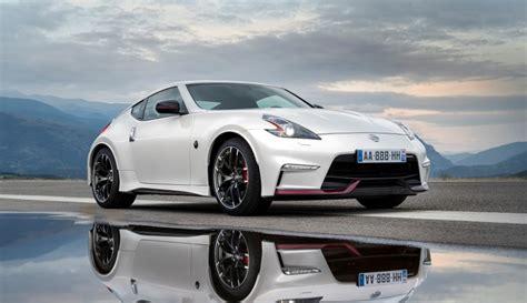 2020 nissan 370z nismo 2020 nissan 370z nismo sport horsepower redesign release