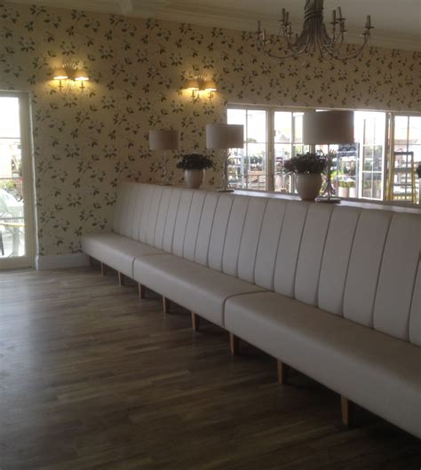 banquette food food design banquette home design ideen