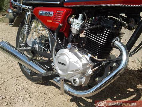 temiz bakimli cita  kuba motor ikinci el motor