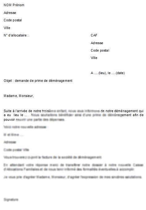 Exemple De Lettre De Demande Exemple De Demande Model J