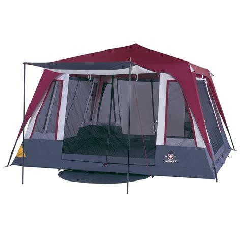 Grey Canopy Tent Wenger 174 Breithorn Gazebo Tent Grey Burgundy 93085