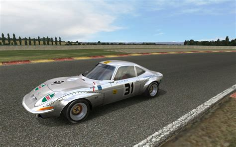 opel race car image gallery opel gt race car