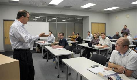 Mba Schedule Utc by Prospective Students