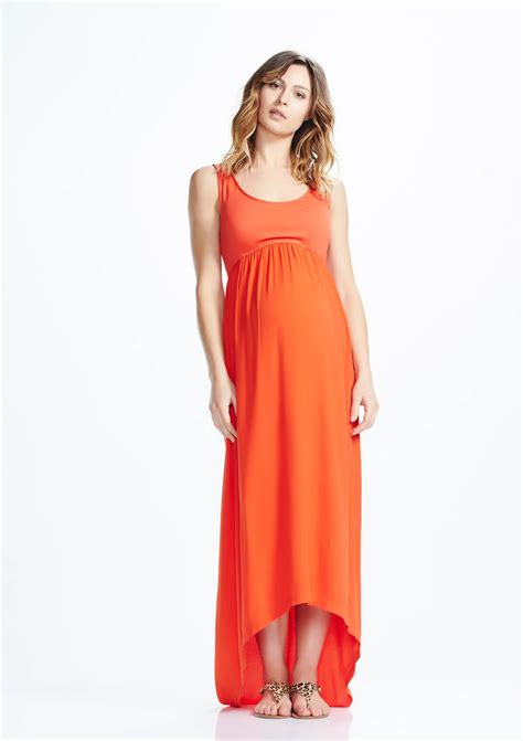 Dress Pesta Maternity Dress 31 trendy maternity clothes for the summer