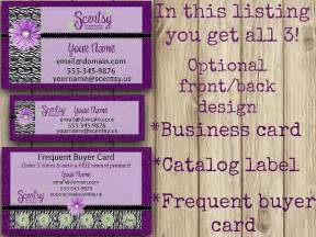 scentsy business card ideas business card direct sales marketing independant