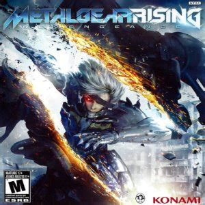 metal gear rising revengeance gamer shop bd