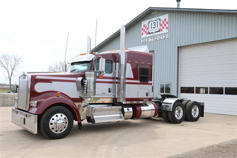 w900l 2013 kenworth w900l midroof