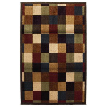 100 0 olefin rug material mohawk bartley olefin area rug multi color 6 6 quot x 9