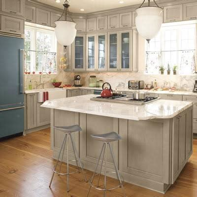 kitchen cabinets painted gray cottage kitchen gray kitchen cabinets cottage kitchen southern living