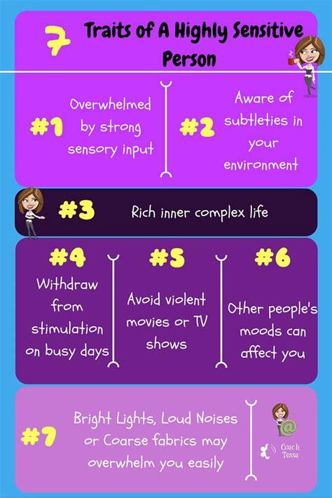 traits   highly sensitive person wwwcoachtessacom