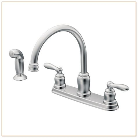 moen kitchen faucet warranty 28 images 28 moen kitchen