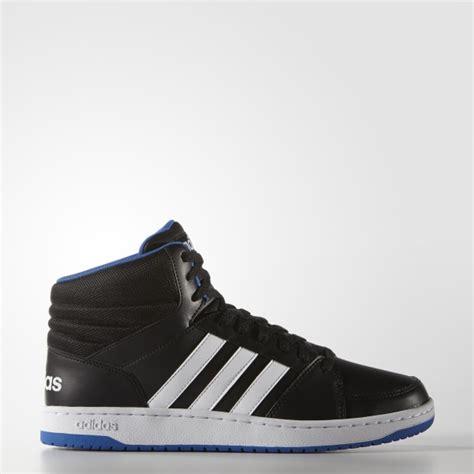 tennis shoes vs basketball shoes adidas hoops vs mid shoes black adidas us