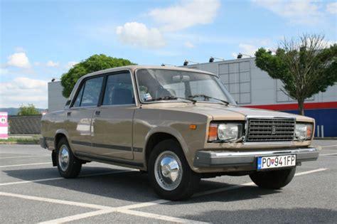 Lada 2107 Price Lada 2107 Vaz 2107 In Fantastic Original Condition