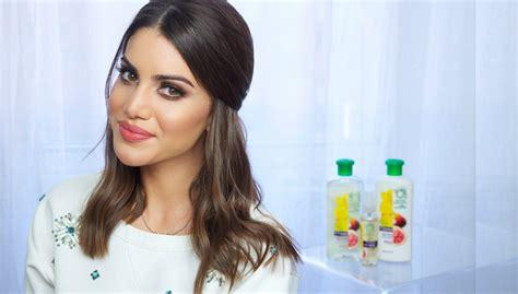 Effortless Sleek and Healthy Hairstyle   Makeup Tutorials
