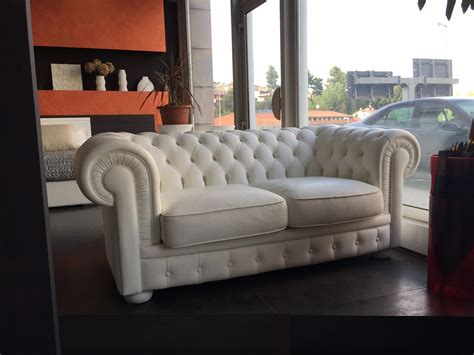 divani doimo in pelle divano doimo sofas alioth pelle chester sconto 67