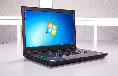 Laptop Lenovo Thinkpad P70 lenovo thinkpad p70 review and benchmarks