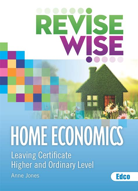 home economics revise wise
