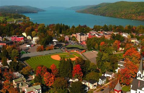 A Place Upstate Ny 11 Most Underrated Places In Upstate Ny Newyorkupstate