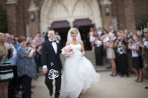 Wedding Ceremony Photography by Classically Fall Wedding