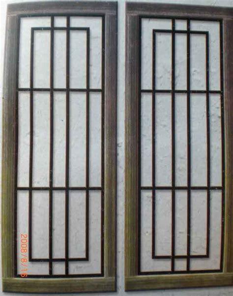 desain teralis jendela rumah minimalis gambar desain teralis minimalis desain rumah sederhana