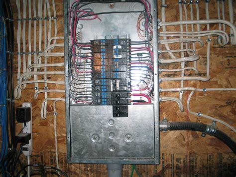 breaker panel wiring 220 240 wiring diagram dannychesnut