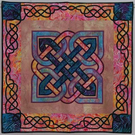 Celtic Quilt Designs by 1000 Images About Celtic Quilt Patterns On
