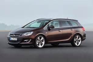 Test Opel Astra Sports Tourer Opel Astra Sports Tourer 1 6 Cdti Test Ein Vorbildlicher